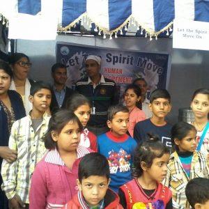 Activities for child development