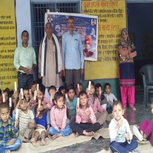 Awaerness camp for children 2019-11-23 at 2.10.43 PM