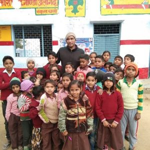 Government School Goda