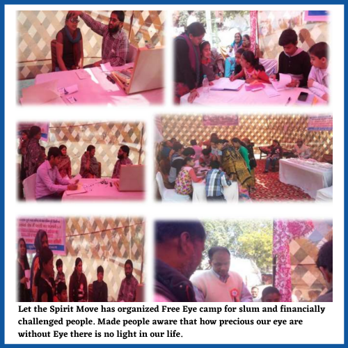 Health Awareness camp