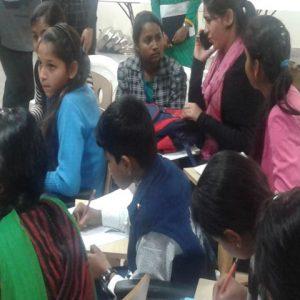 LTSM Young Awareness Programme